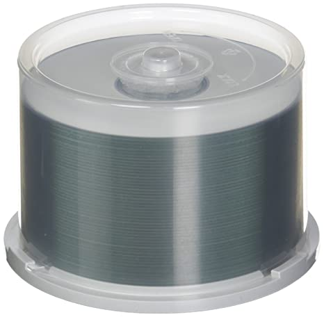 image relating to Blank Printable Cds titled Sony Ink-Jet Printable CD-R - Vast majority 50 pk, Spindle (Discontinued via Brand)