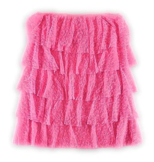 72fb0a6c3c Victoria's Secret Beach Sexy Swim Cover up - Pink - Medium: Amazon ...