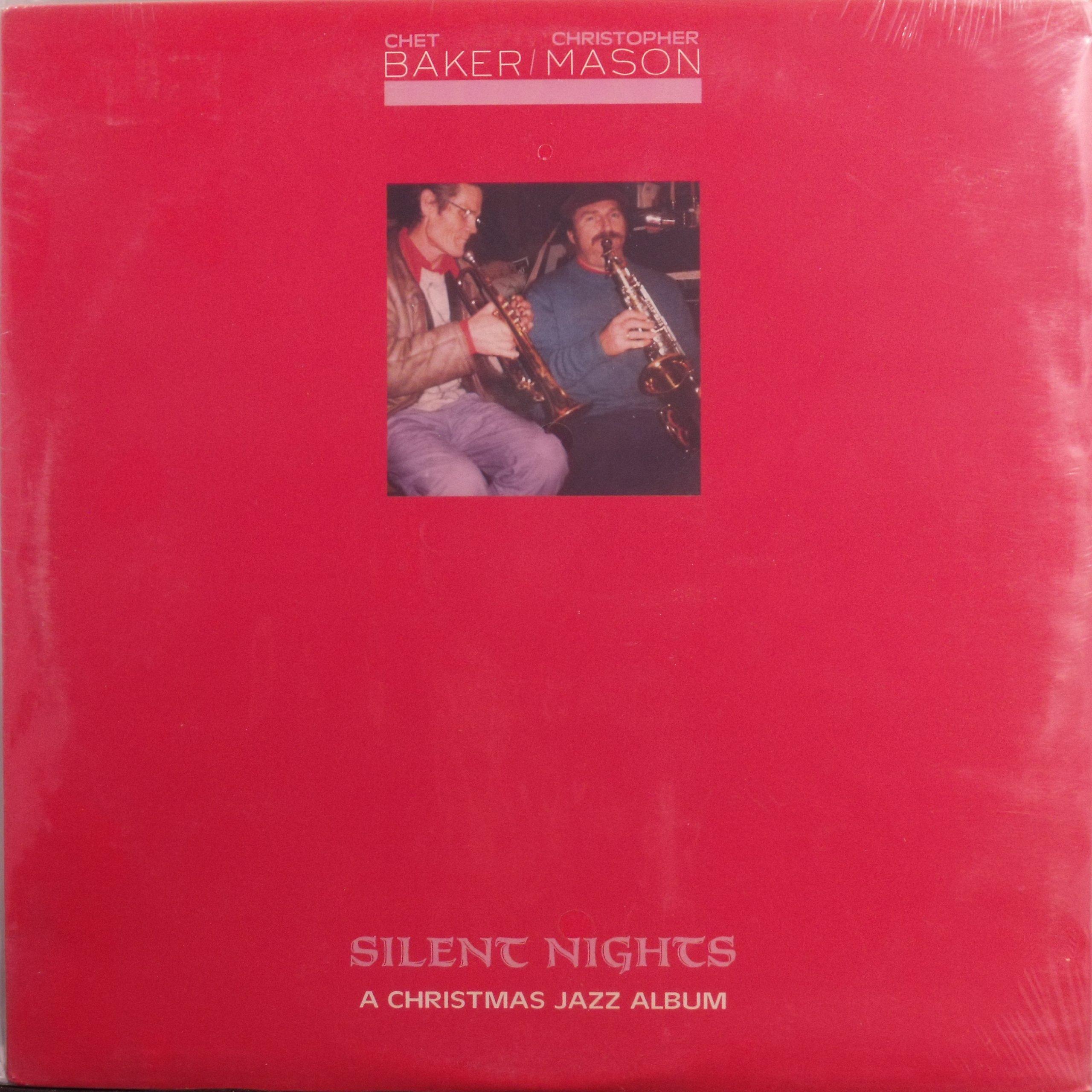 Silent Night A Christmas Jazz Album
