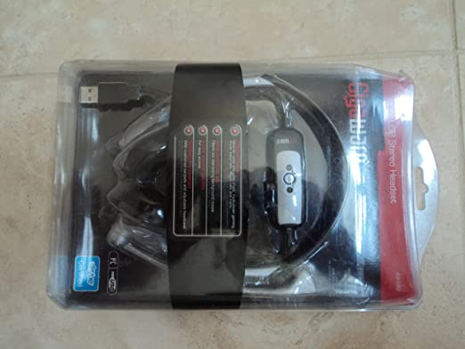 GIGAWARE USB HEADSET 43-122 TREIBER WINDOWS 7
