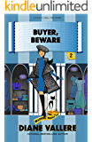 Buyer, Beware: A Fun Fashion Mystery (Style in a Small Town Mystery Book 2)