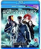 Seventh Son [Edizione: Regno Unito] [Reino Unido] [Blu-ray]