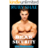 Bear Security (The Enforcers Book 1)