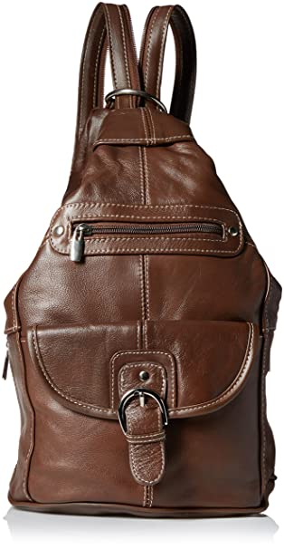 Amazon.com: Convertible Back Pack Purse, Mid Size Tear Drop ...