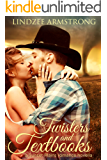 Twisters and Textbooks (Sunset Plains Romance)