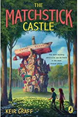 The Matchstick Castle Kindle Edition