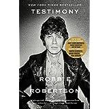Testimony: A Memoir