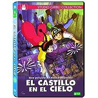 El Castillo En El Cielo [DVD]