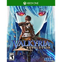 Deals on Valkyria Revolution Xbox One