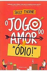O Jogo do Amor Odio (Em Portugues do Brasil) Paperback