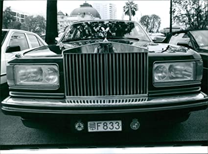 Amazoncom Vintage Photo Of Rolls Royce Limited Is A Renowned