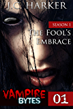 The Fool's Embrace (Vampire Bytes Book 1)