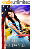 Katie: Bride of Virginia (American Mail Order Bride Series Book 10)