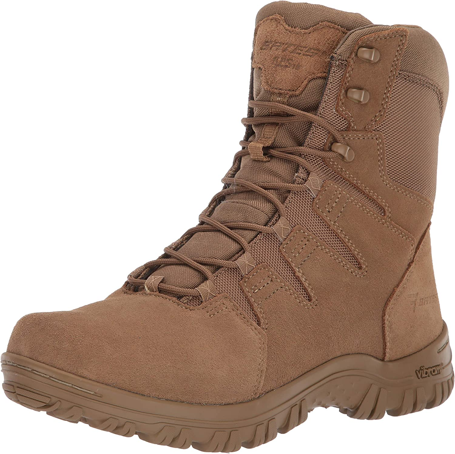 Bates Mens Raide Hot Weather Fire and Safety Boot