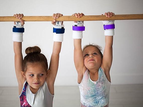 Amazon.com: Puños de gimnasia para niños, puños de gimnasia ...