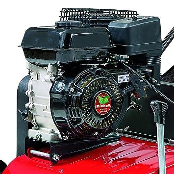 Einhell GC-SC 2240 P - Escarificadora gasolina (2200 W, motor con ...