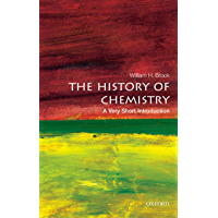 The History of Chemistry: A Very Short Introduction (Very Short Introductions) (English Edition)
