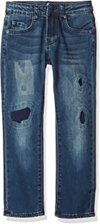 7 For All Mankind Boys' Slimmy