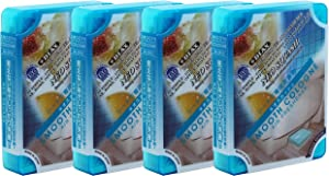 4-Pack Home/Office/Car/Auto Smooth Cologne Neo Squash Scent Air Freshener JDM Genuine Diax Japan