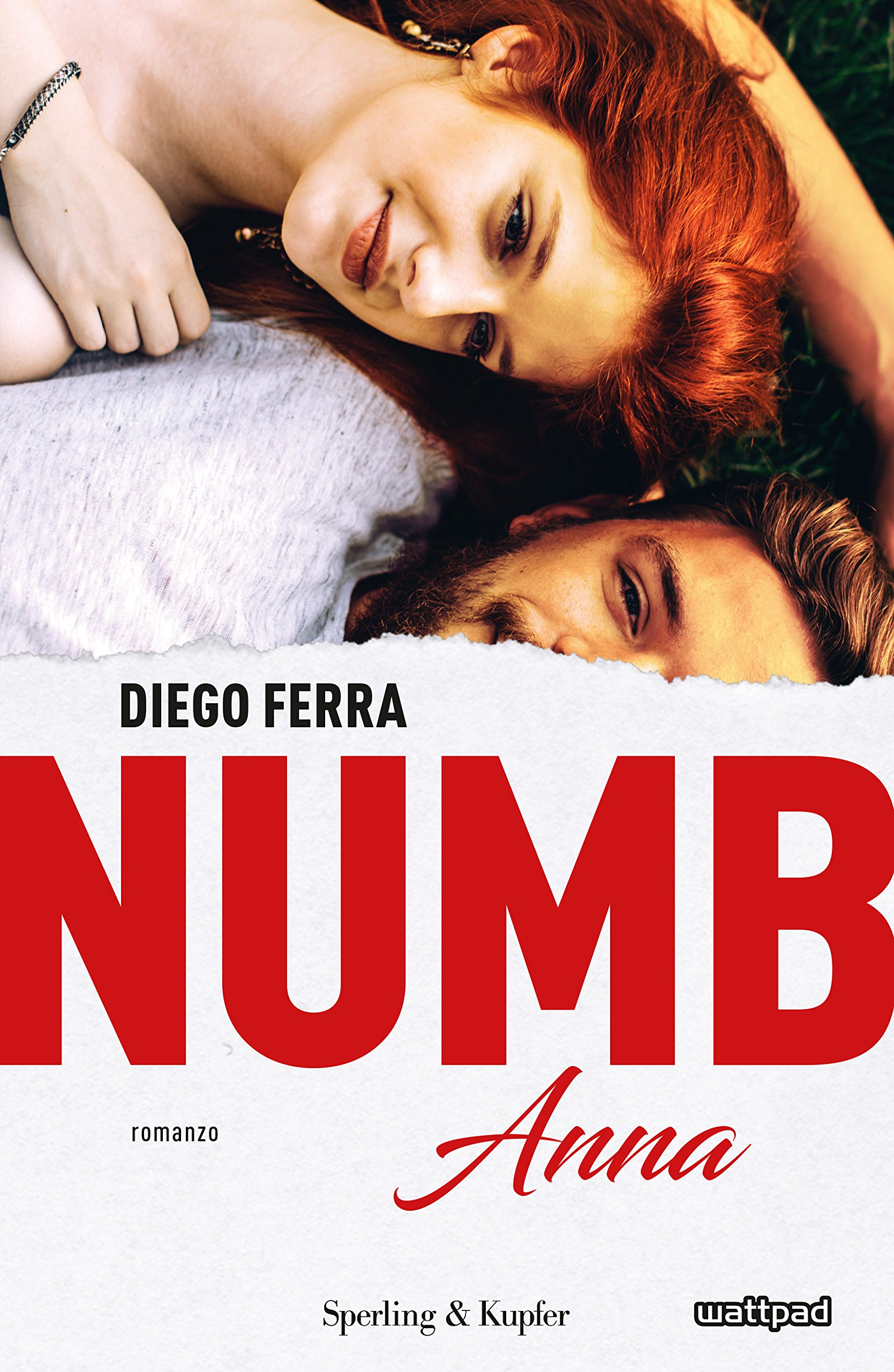 Numb. Anna