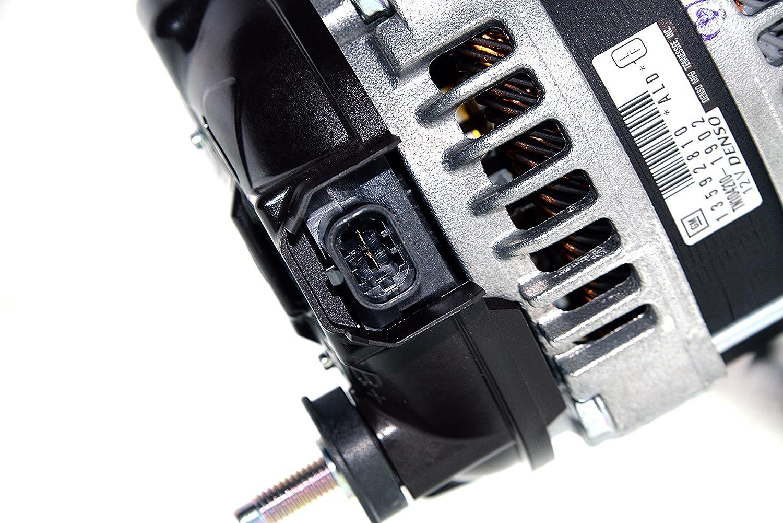 ACDelco 13592810 GM Original Equipment Alternator