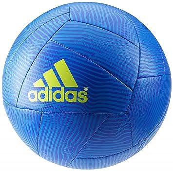 Adidas X Glider Football - SIZE 4, BL/SB/YE