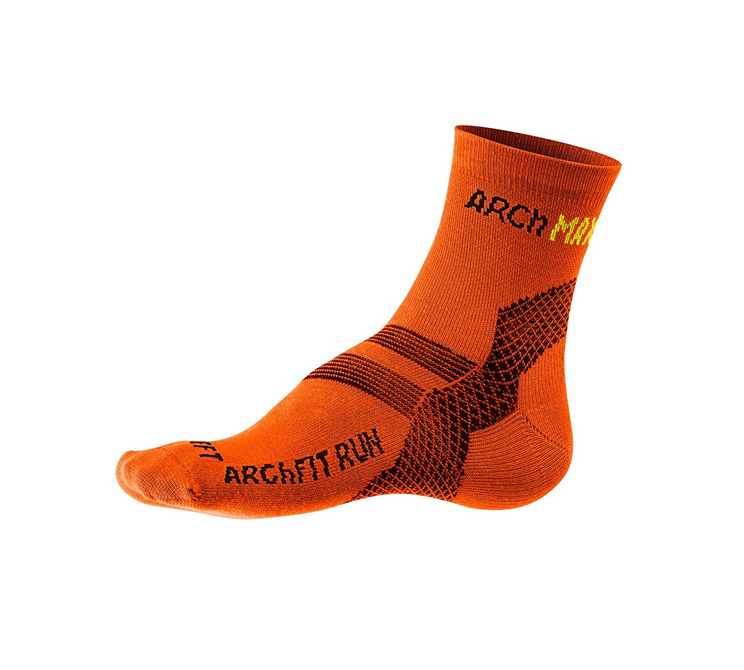 Hombre Arch Max Archfit Calcetines Deportivos