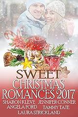 Sweet Christmas Romances 2017