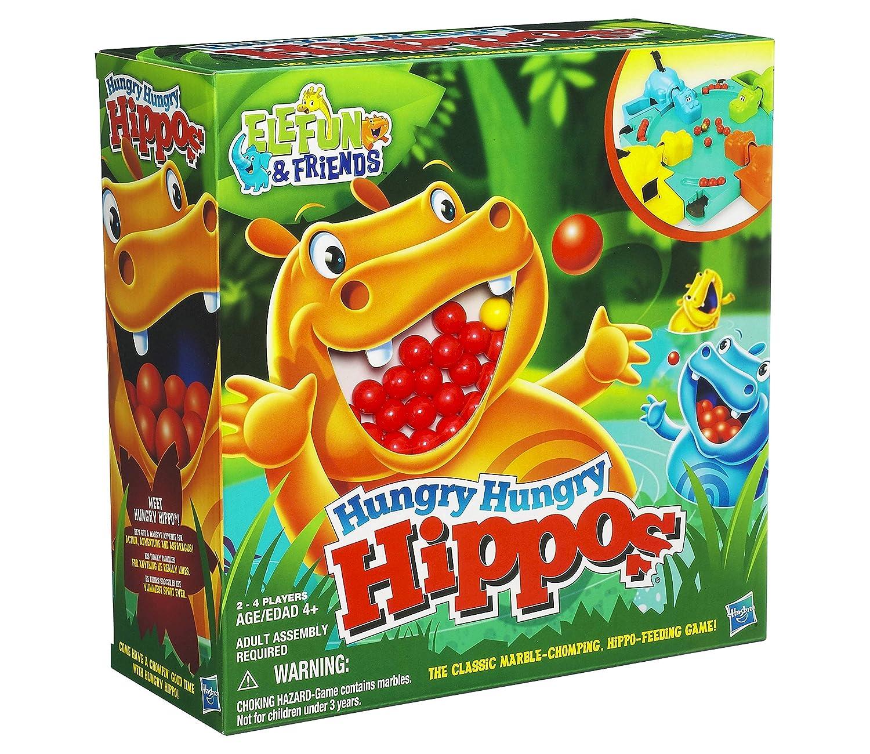 【あすつく】 Hungry Hungry Hungry B073KQH2QX Hippos Hippos B073KQH2QX, オフィスマーケット:d4a07718 --- staging.aidandore.com