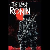 Teenage Mutant Ninja Turtles: The Last Ronin #1 (of 5) book cover