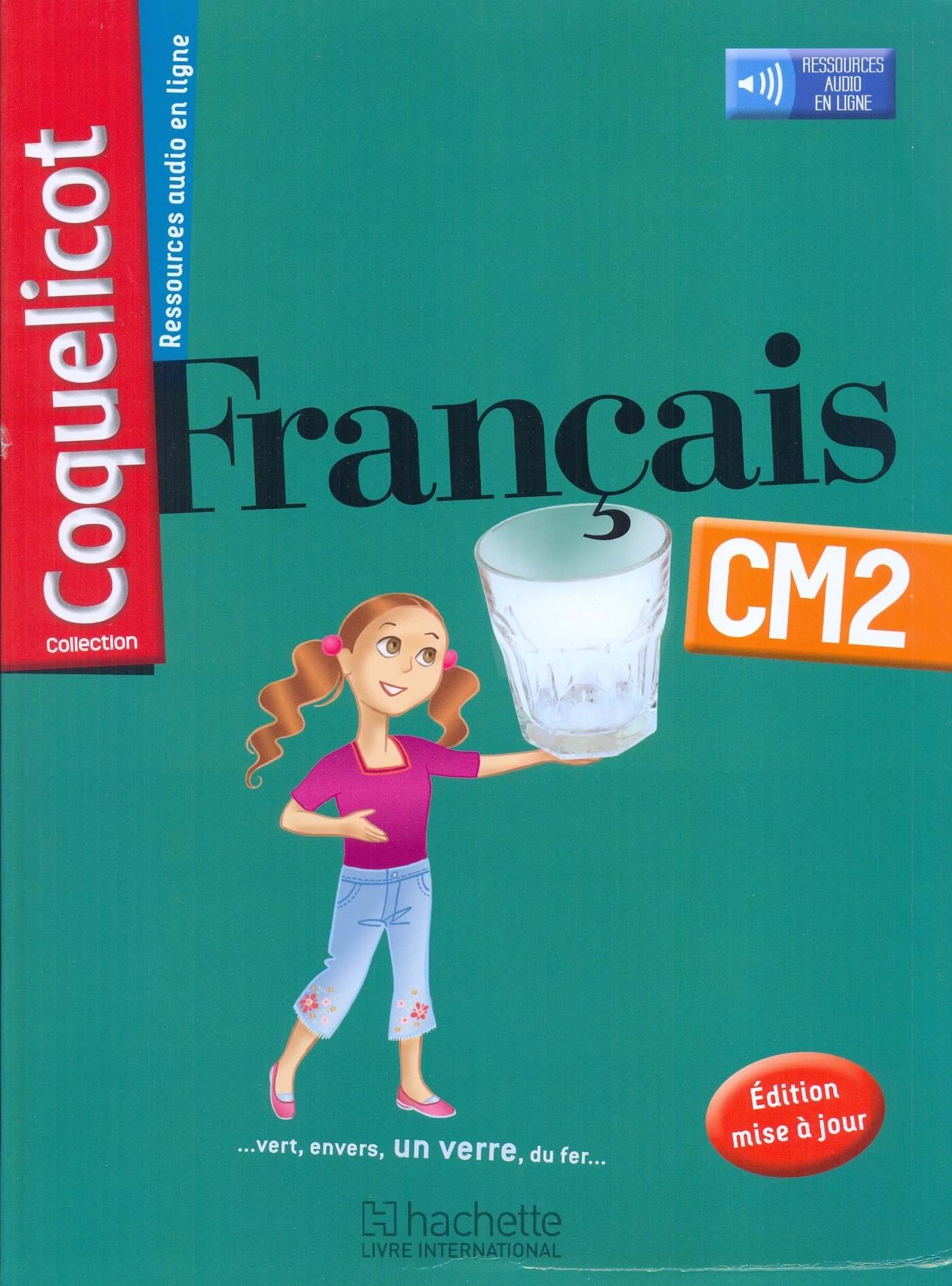 Francais Cm2 Coquelicot 9782753111196 Amazon Com Books