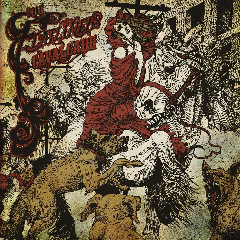 CD : The Flatliners - Cavalcade (CD)