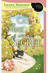 The Cat, the Sneak and the Secret (Cats in Trouble Mystery Book 7) Kindle Edition