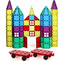 Magnetic Stick N Stack 120-Piece Classic Plus Set