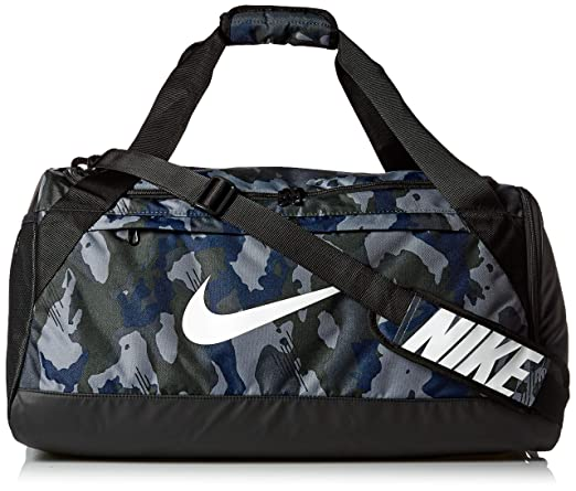 Amazon.com: Nike Brasilia Medium Duffle - Camiseta de ...