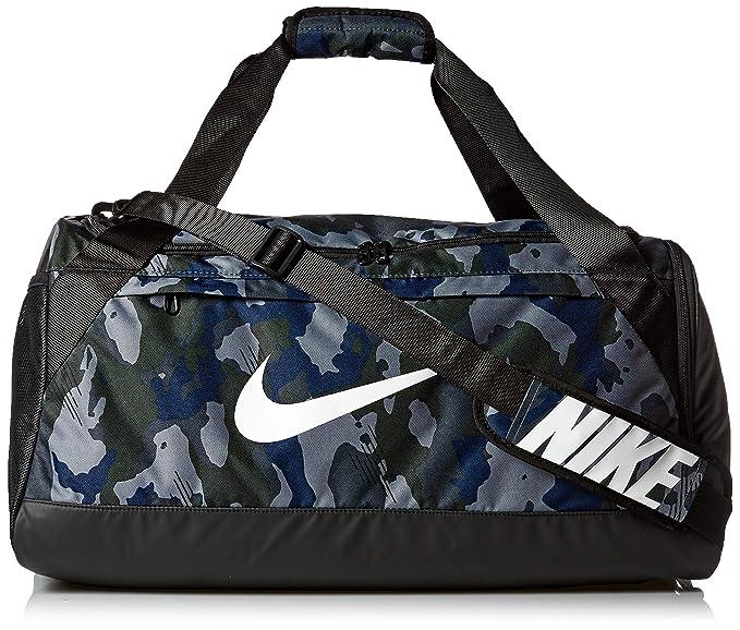 Amazon.com: Nike Brasilia Medium Duffle - Camiseta de ...