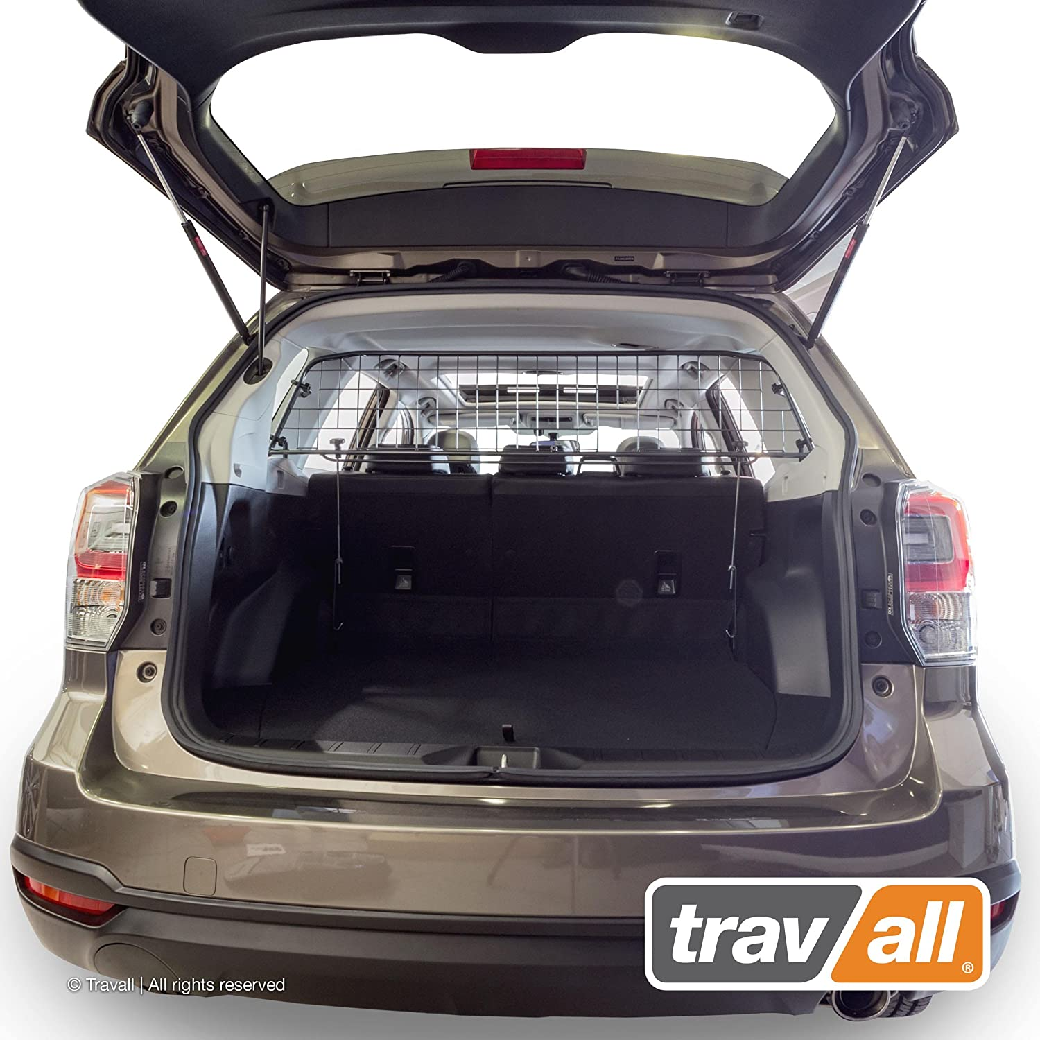 Travall Guard TDG1457 Vehicle Specific Dog Guard Luggage