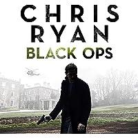 Black Ops: Danny Black, Book 7