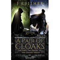 A Pair of Cloaks: The First Two Books in the CLOAKS series