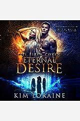 Eternal Desire: The Siren Coven Audible Audiobook