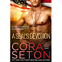 A SEAL's Devotion (SEALs of Chance Creek Book 7)