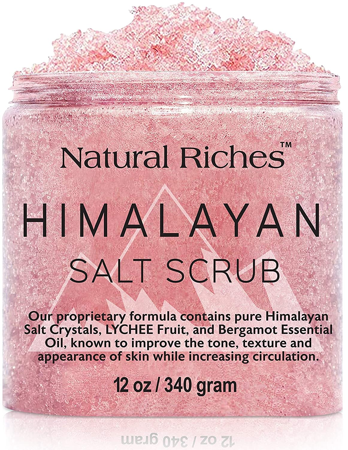 This beauty scrub is going to be another addition to your loved one's beauty regimen. It will make her body feel soft and smooth. Apart from exfoliating, this body scrub is going to make her smell good all day long.