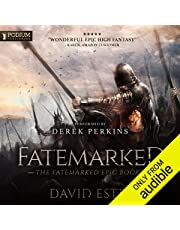 Fatemarked: The Fatemarked Epic, Book 1