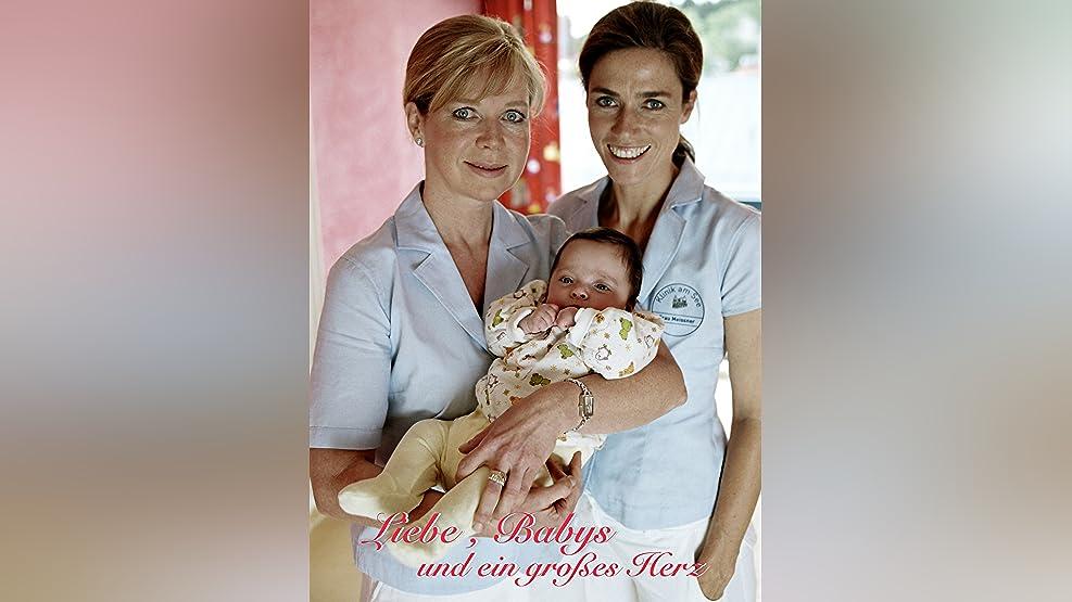 Liebe, Babys und ein großes Herz