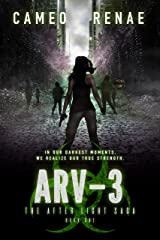 ARV-3 (The After Light Saga Book 1) Kindle Edition