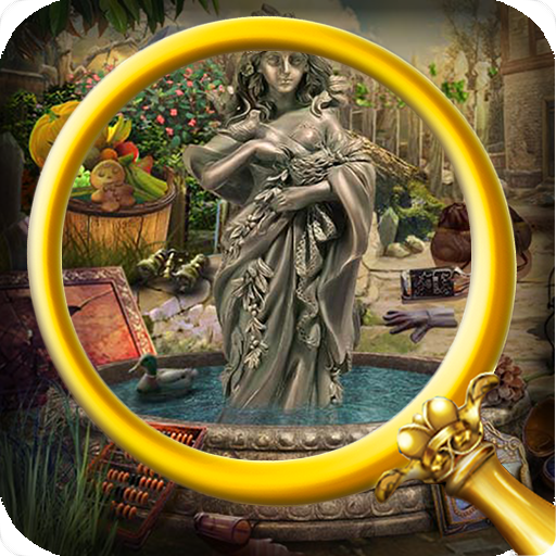 Root of Secrets - Hidden Object Challenge # 7