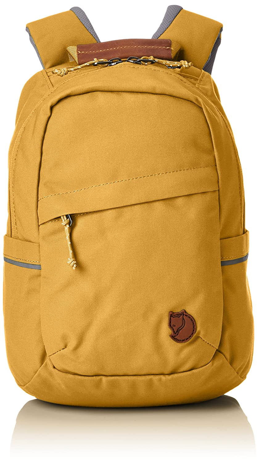 Fjallraven Raven Mini Backpack Review | Sante Blog