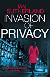 Invasion of Privacy (Brody Taylor Series Book 2)