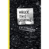 Wreck This Journal Everywhere: To Create Is to Destroy