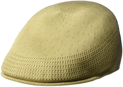 Kangol Men s Tropic 507 Ventair Ivy Cap at Amazon Men s Clothing store  b692a4faf2e